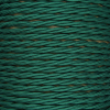0.75mm Twisted Cable Forest Green